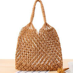 Fashionable/Bohemian Style/Braided Tote Bags