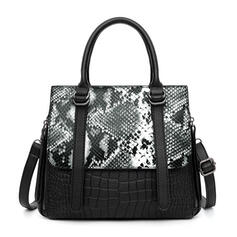 Fashionable/Attractive/Alligator Pattern Crossbody Bags