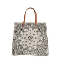 Fashionable/Floral/Minimalist Tote Bags