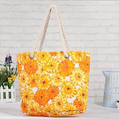 Fashionable/Attractive/Daisy Tote Bags