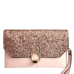 Elegant/Simple Clutches/Satchel