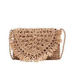 Charming/Dreamlike/Bohemian Style/Braided Crossbody Bags/Shoulder Bags/Beach Bags