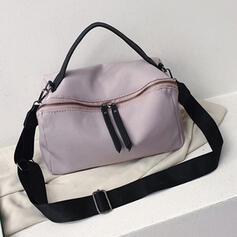 Refined/Killer/Commuting/Solid Color Tote Bags/Crossbody Bags/Shoulder Bags/Boston Bags/Hobo Bags