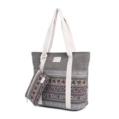 Fashionable/Bohemian Style/Floral Tote Bags/Crossbody Bags