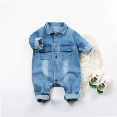 Baby Boy Streetwear One-piece