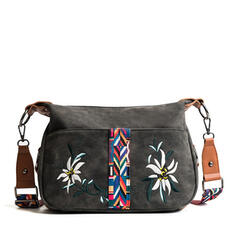 Fashionable/Refined/Floral Crossbody Bags