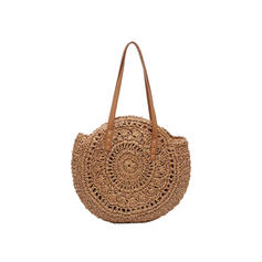 Elegant/Classical/Bohemian Style/Braided/Super Convenient/Handmade Tote Bags/Beach Bags/Hobo Bags/Storage Bag