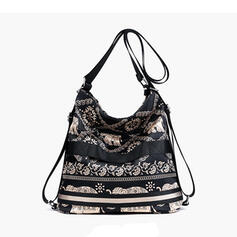 Fashionable/Elephant Print Backpacks