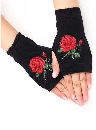 Rose fashion/Comfortable/Fingers Gloves